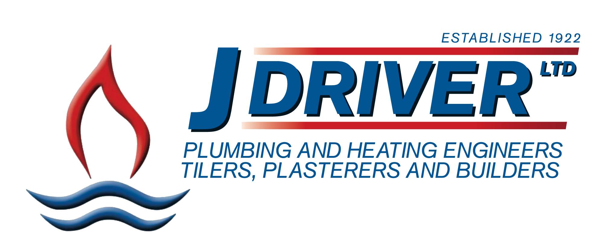 J Driver Plumbers